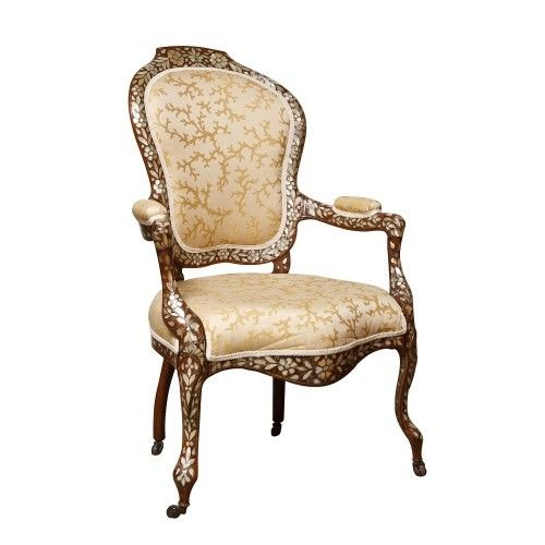 3. Inspiring Antique Chairs Brisbane