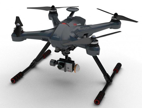 Walkera Scout X4 Quadcopter