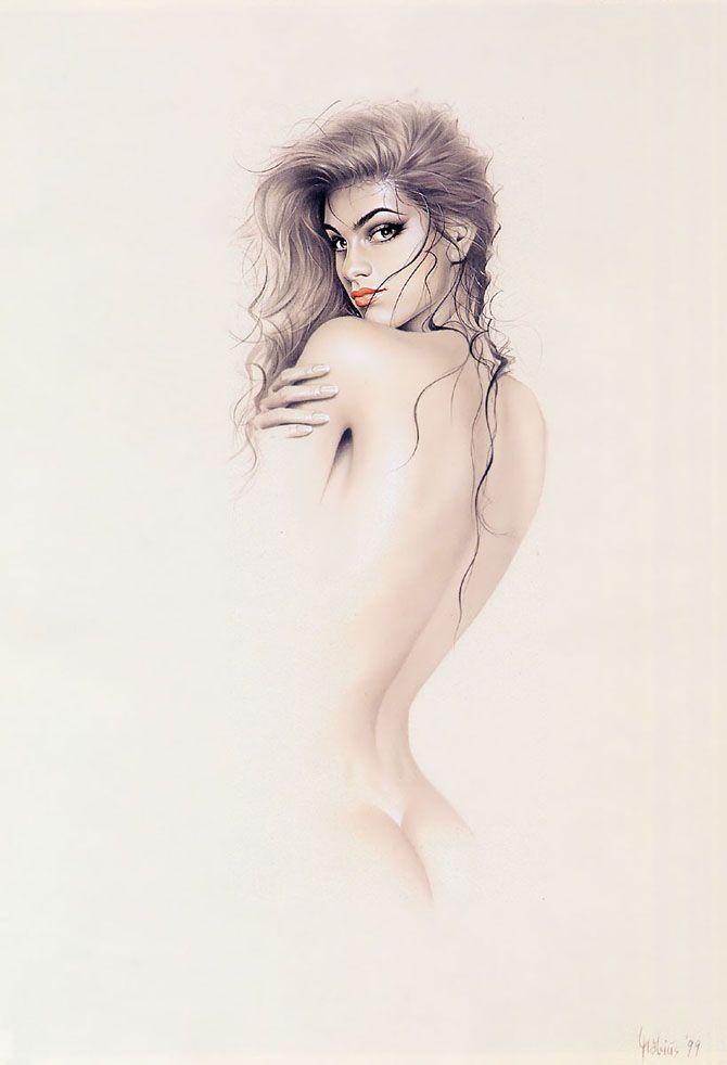 Daniel Nelson Illustration/Painting/Drawing inspiration