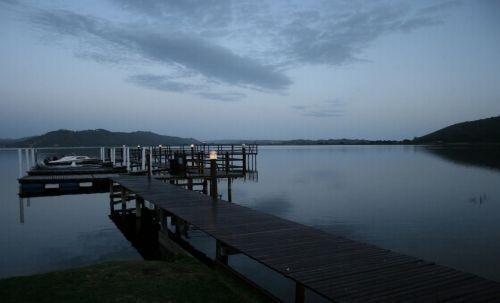 Pine Lake Marina Sedgefield South Africa