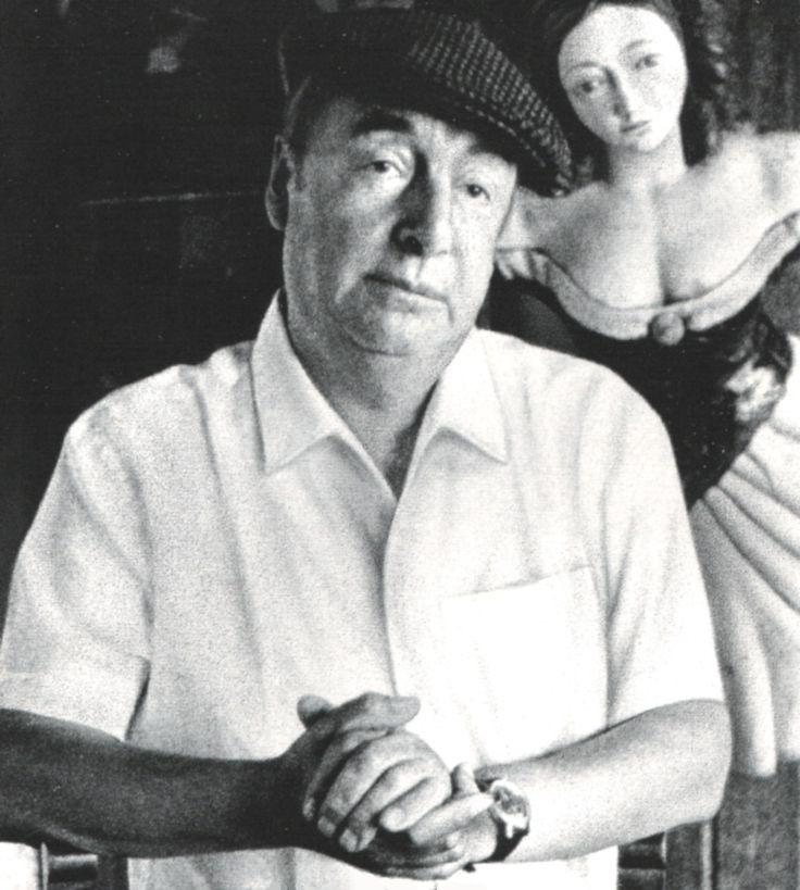 De otros mundos: Pablo Neruda / El poeta casamentero