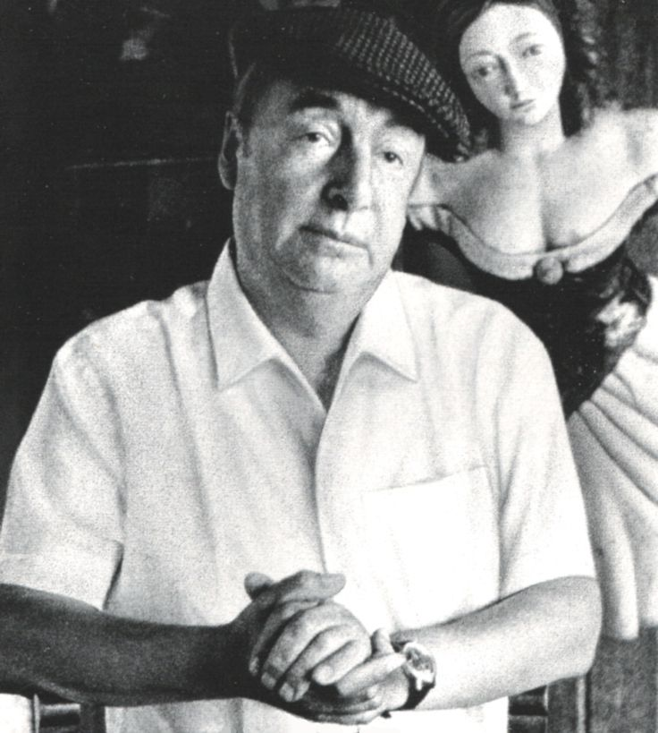 "Pablo Neruda  July 12, 1904 – September 23, 1973) was the pen name and, later, legal name of the Chilean poet, diplomat and politician Neftali Ricardo Reyes Basoalto.  In 1971 Neruda won the Nobel Prize for Literature. The Colombian novelist Gabriel García Márquez once called him ""the greatest poet of the 20th century in any language."""