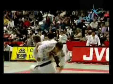 Best of Judo -favorite judo video