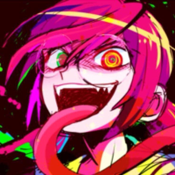 Anime Girl Funny Wallpaper Genocider Syo Sharpenedwords Twitter Pfps Anime