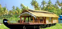Backwater Hills And Houseboat - contact sa numbr about kerala from Thiruvananthapuram