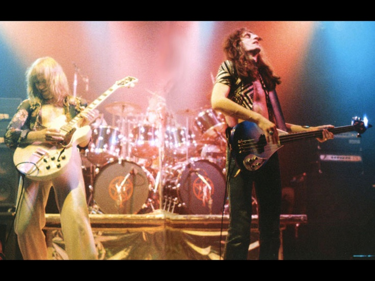 Rush art gallery and wallpaper the albums from power - Rush album art ...