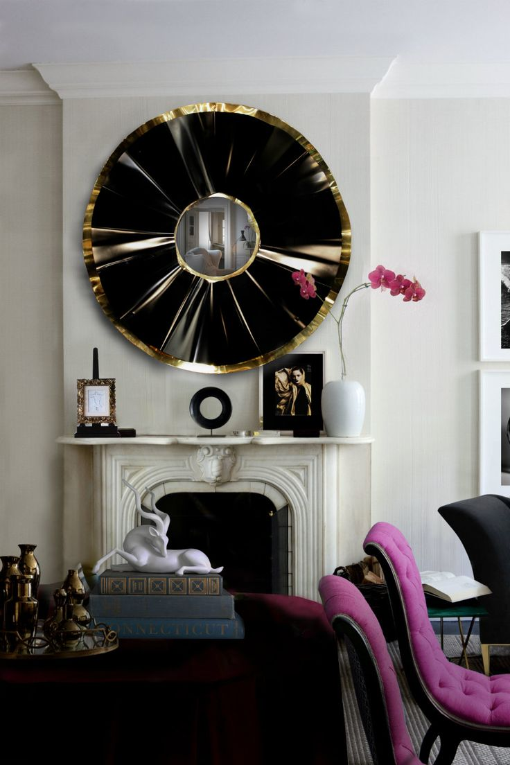 95 best mirror design inspirations images on pinterest wall 25 stunning wall mirrors decor ideas for your home