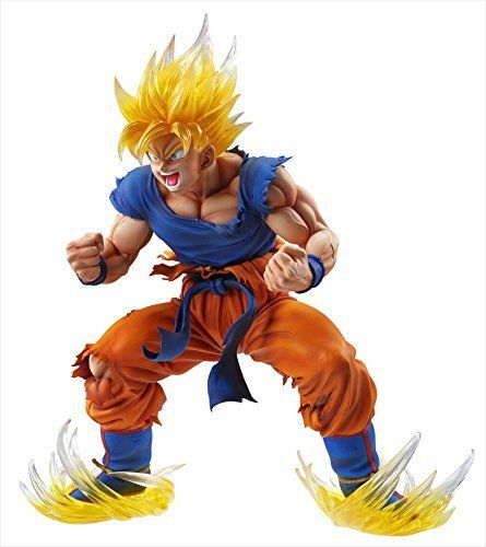 Doragon Boll Super Asiyazin Son Goku Medicos Entertainment *** More info could be found at the image url.