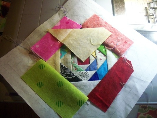 22 Best Images About Foldy Iris Quilts On Pinterest