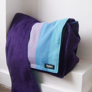 Onbag - Beautiful babywearing bags.