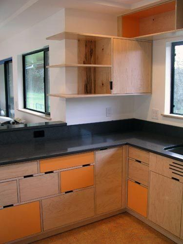 25 Best Plywood Cabinets Ideas On Pinterest Plywood Kitchen Joinery Details And Plywood Cabinets Kitchen