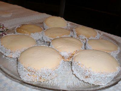 Repostería Boliviana – Alfajores de Maicena |