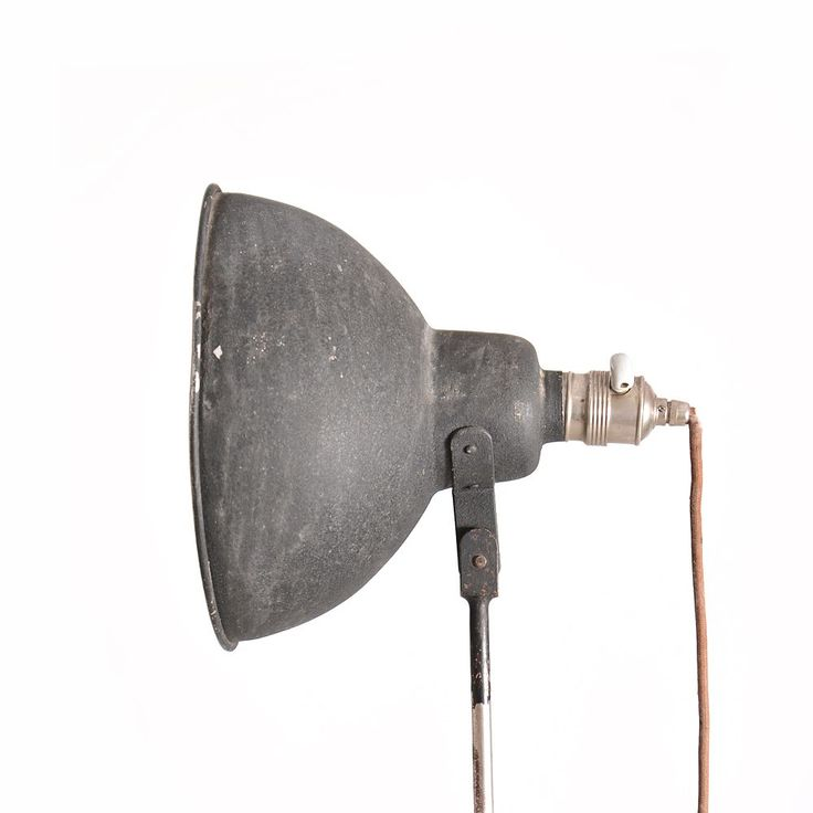 Photographic floor lamp