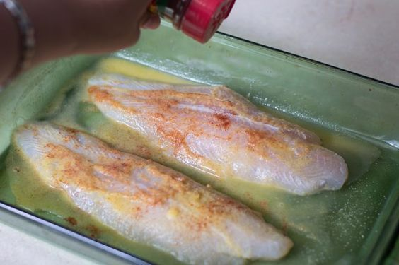 how to bake whiting fish in the oven