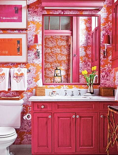 9 Surprising Color Combinations We Bet You Haven't Thought Of via @PureWow