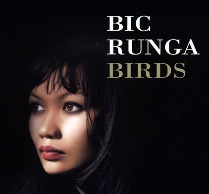Bic Runga, Birds. One of my favourite albums -beautiful.