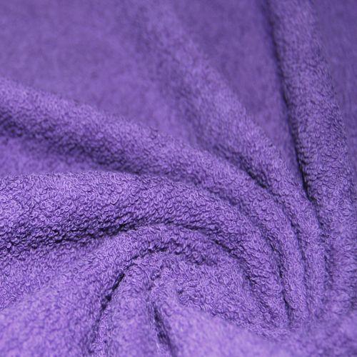 Frotir 330g - Este folosit in principal la confectionarea prosoapelor si halatelor de baie.  Este potrivit si pentru confectionarea articolelor pentru bebelusi. Frotirul este un material deosebit de absorbant, realizat din bucle din fire de bumbac de cea mai buna calitate, pe o tesatura densa si rezistenta la uz intens. Buclele absorbante sunt prezente pe ambele suprafete ale materialului si sunt dispuse foarte compact.