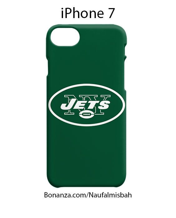 New York Jets Logo iPhone 7 Case Cover