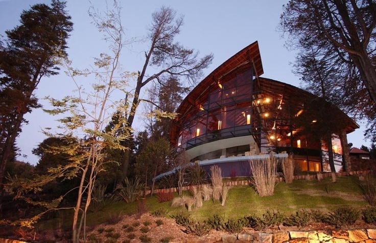 Hotel Design Bariloche