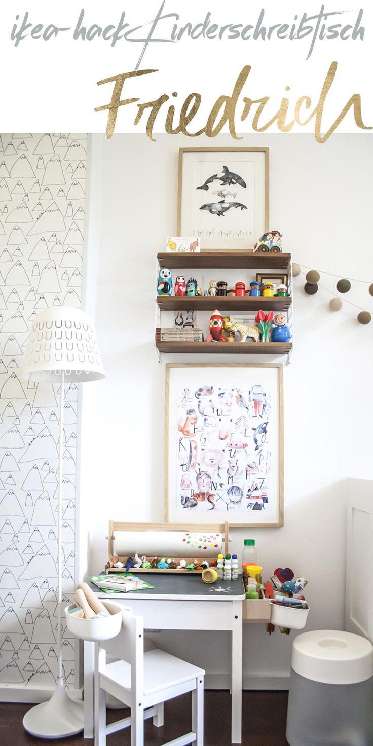 ikea wickelkommode schreibtisch. Black Bedroom Furniture Sets. Home Design Ideas