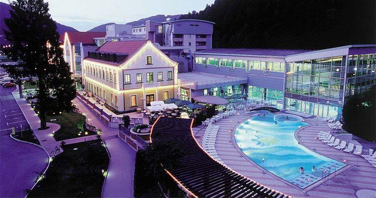 Hotel Zdravilišče, Laško Terme    #terme #lasko #termelasko #banje #slovenija #odmor #wellness #spa