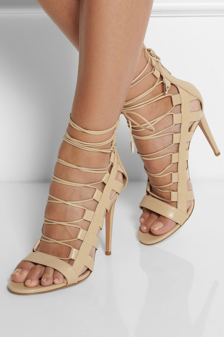 134 Best Aquazzura Pf Fw14 Sandals Images On Pinterest
