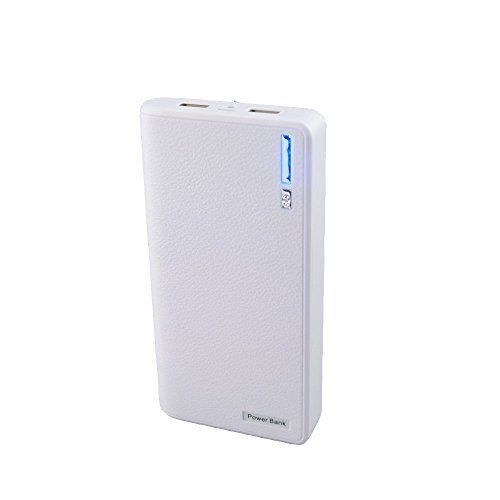 SLE®20000mAh USB Power Bank Cargador portatil de bateria externa para telefono #NotApplicable