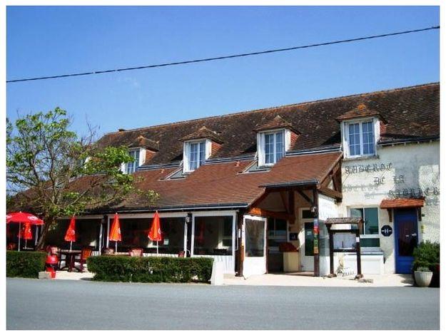 Auberge de la Gabrière - Restaurants - Déguster et partager - Berry Province