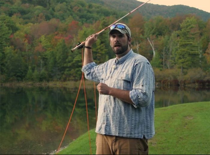 The road to becoming a fly fisher begins with casting. You need to get the fly to the fish, after all. But even many experienced anglers, especially those of us who are primarily self-taught, . . .Read More  »