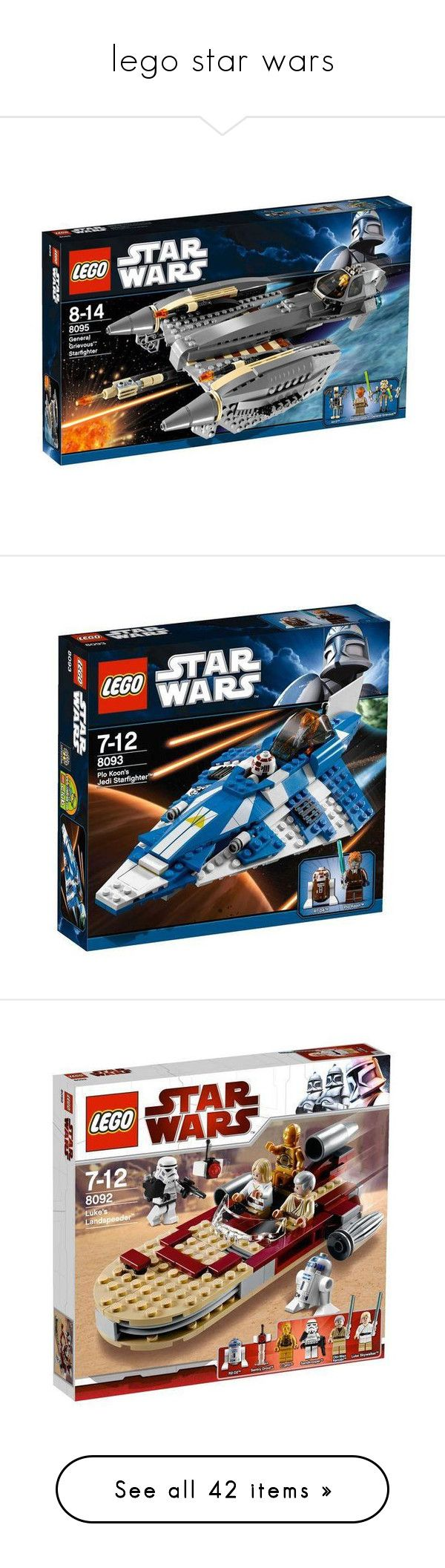 """""""lego star wars"""" by alenaglush ❤ liked on Polyvore featuring home, home decor, holiday decorations, star wars advent calendar, star wars holiday decorations, star wars home accessories, star wars home decor, star wars holiday decor, kitchen & dining and food storage containers"""