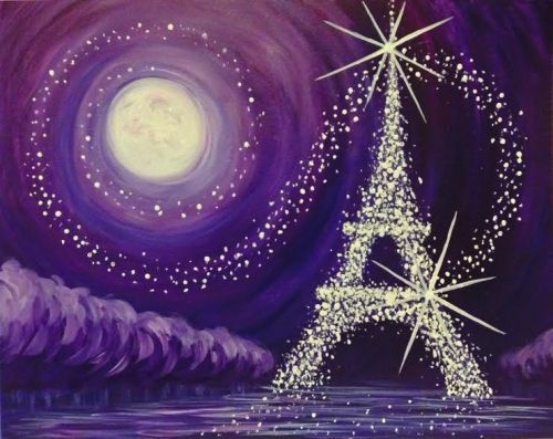 Paint Nite. Drink. Paint. Party! We host painting events at local bars. Come join us for a Paint Nite Party!  or use aurora art supplies colored pencils! http://aurora-artsupplies.com