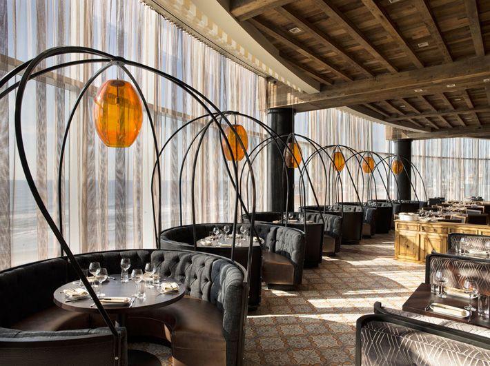 Amada Restaurant Atlantic City By Jose Garces   Spanish Tapas