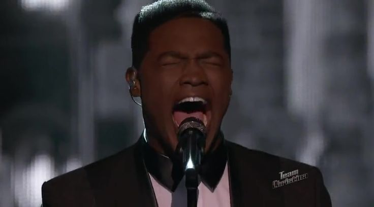 A Young Man's Performance of Hallelujah Gave the Nation Goosebumps... WOW - Music Videos