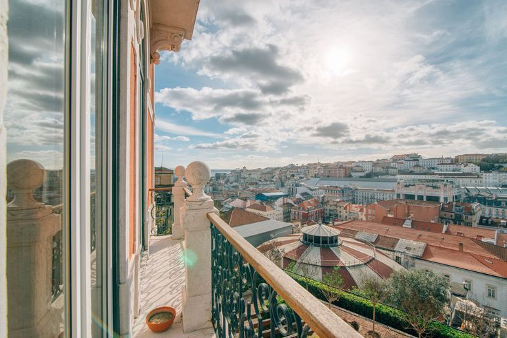 HomeLovers: amazing view