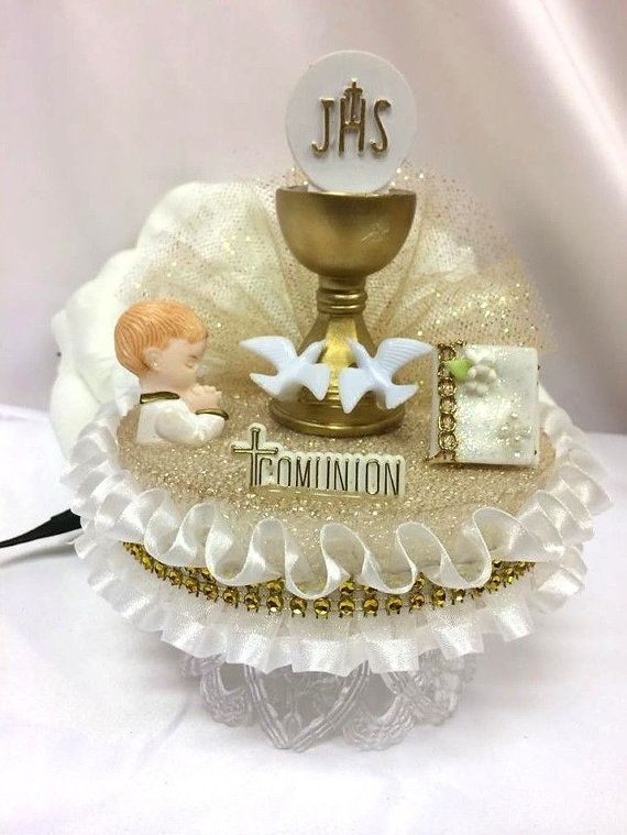 83 Best Images About First Holy Communion On Pinterest