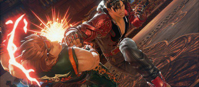 PlayStation 4 and Tekken 7 dominate June sales in the United States