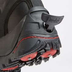 Men's Retractable-spike Trekking Boots