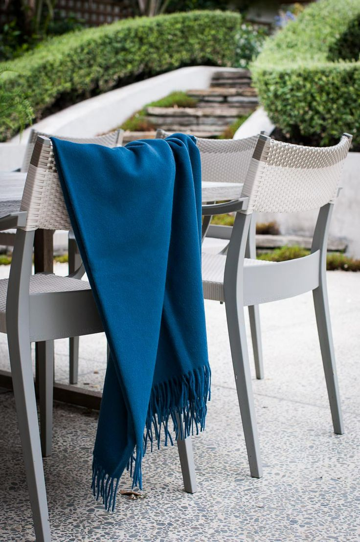 This beautiful wool blanket is made from 100% baby Alpaca which is the softest Alpaca wool that you can get. Made in Peru in the home of Alpacas this finely woven and light-weight blanket with tassels will look gorgeous on your bed or sofa. Imagine curling up on the sofa watching a movie with your partner under this soft and cosy Alpaca blanket.