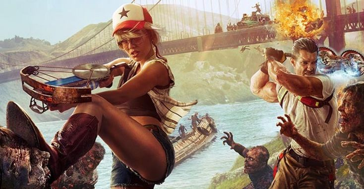 Another One Bites The Dust: Dead Island 2 Delayed to 2016