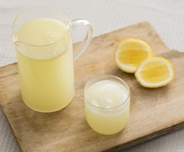 Recipe Lemonade by Thermomix in Australia - Recipe of category Drinks