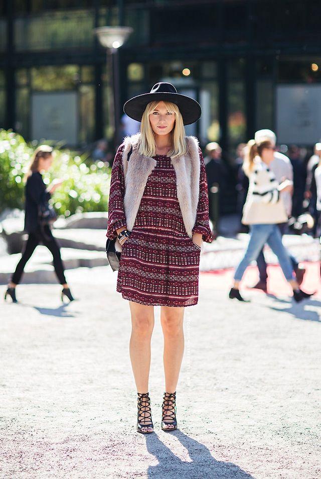 Street Style Fall Fashion Inspo Pinterest