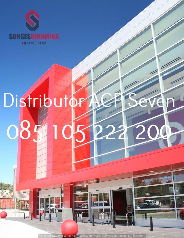 Acp Seven Color, 085 105 222 200 Sukses Dinamika Engineering