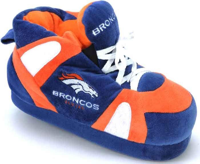 denver broncos clothes for kids   Denver Broncos Apparel - Denver Broncos Slippers - SportsFan Outlet