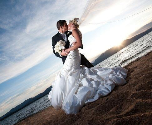 Beach Wedding Ideas beach wedding picture idea