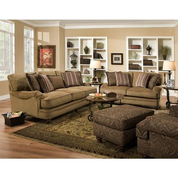 Living Room Sets At Conns game changer living room - sofa, loveseat, chair & ottoman (33a3
