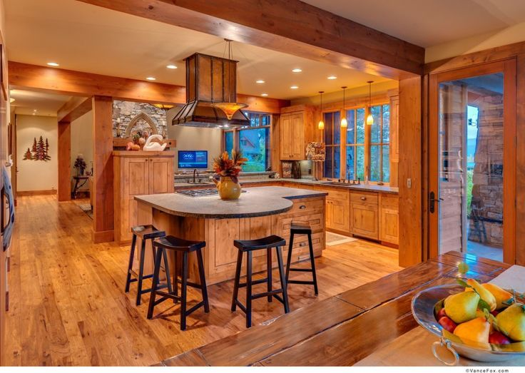 16 best Luxury Homes in Lake Tahoe by Carr Long images on ...