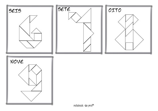 +1000 Ideias Sobre Atividades Com Formas Geometricas No