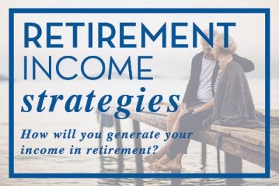 After a lifetime of saving, making the transition to retirement means facing a whole new set of challenges. Today's retirees face a retirement landscape that is very different from the one their parents saw. Americans are living longer and enjoying active lifestyles, and may need to rely on their retirement strategies for longer.