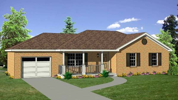 58 best house plans 32 feet deep or less images on for Bow house plans