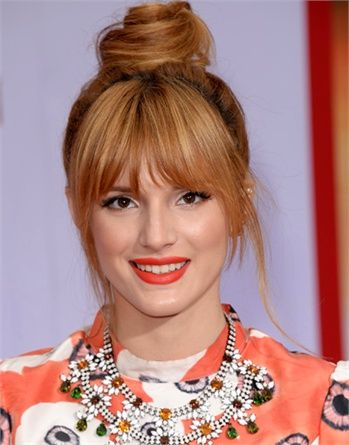 Zoom: Bella Thorne